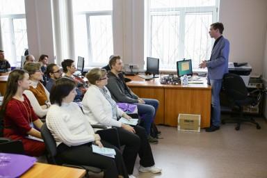 Проблемы и перспективы внедрения СПО в ОО СПб 2019